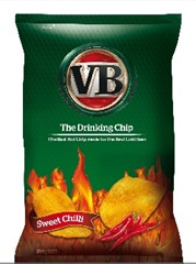 "The ""drinking chip"""