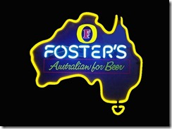 Increased competition squeezes Foster's results