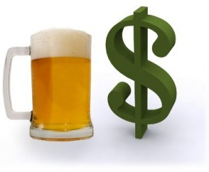 The economics of microbrewing