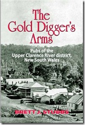 Gold Diggers Arms cover