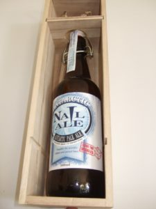Antarctic Ale on eBay