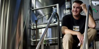 Brad-Rogers-on-the-Brewhouse-Stairs