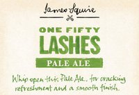 James Squire gets 150 lashes   Brews News
