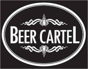 Logo of Beer Cartel