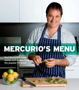 Image from Mercurio's Menu by Paul Mercurio, published by Murdoch Books