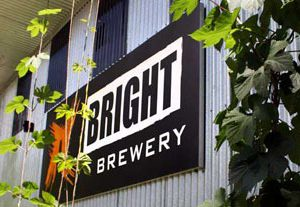 Bright Brewery a finalist in Victorian Tourism Awards