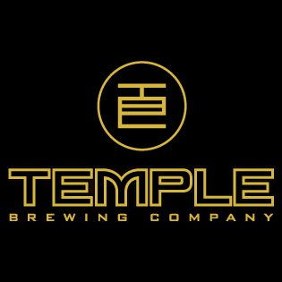 Temple Brewing Company logo