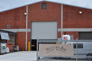 Image of Matilda Bay Brewery in Port Melbourne