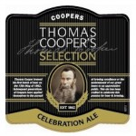 Microsoft Word - COOPERS 150TH - CELEBRATION ALE TASTING NOTES