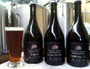 Image of Prickly Moses Farmhouse ales