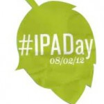 Logo image for IPA Day 2012