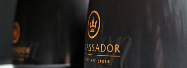 Banner image for Crown Ambassador Reserve Lager