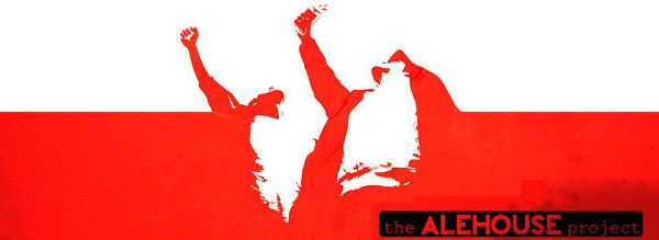 Banner image for The Alehouse Project