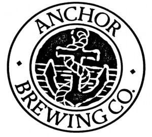 Logo of Anchor Brewing Company