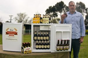 Win a fridge full of beer with GABF
