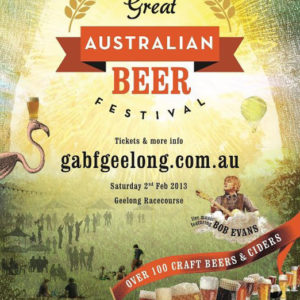 Great Australian Beer Festival Geelong