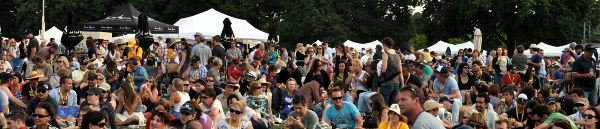 Banner image of a beer festival