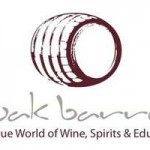 Logo image for The Oak Barrel