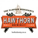 Logo image of Hawthorn Brewing Company