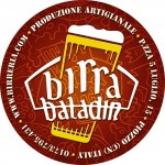 Logo image for Baladin Brewery