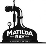 New logo of Matilda Bay Brewing Company