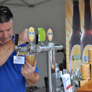 Crafting a crowd for beer in Geelong