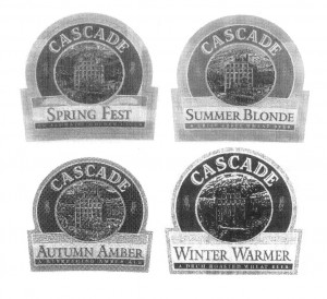 Cascade Seasonals