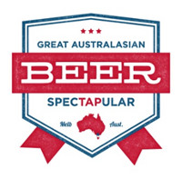 Logo image of the Great Australasian Beer Spectapular