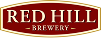 Logo of Red Hill Brewery