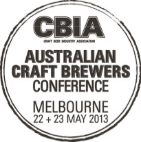 CBIA announces inaugural Australian Craft Brewers' Conference programme