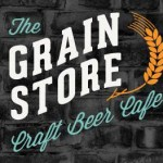 Grain Store Logo sq