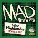 Mad Brewers WH logo