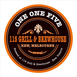 115 Grill Brewhouse