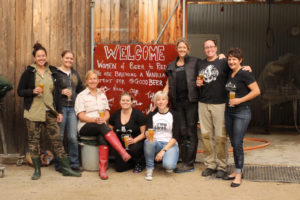 The Women of Beer