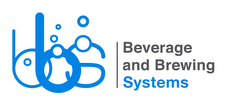 Beverage and brewing logo