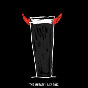 The Wheaty's Font of Darkness 2013