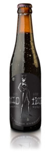 A bottle of Murray's Wild Thing Imperial Stout