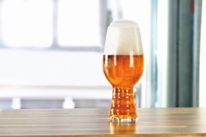 The much anticipated Spiegelau IPA glass, coming in late August