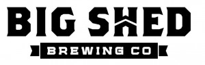 Big Shed Brewing Co logo