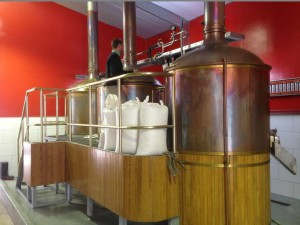Clare Valley Brewery