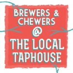 Feature image for Brewers and Chewers, Sydney 2013