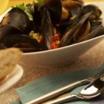 Mussels 01