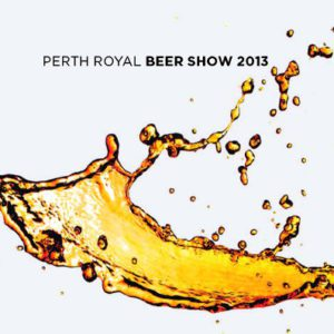 Perth Royal Beer Show entries now open