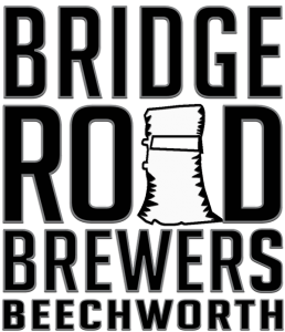 Logo of Bridge Road Brewers