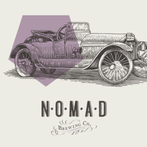 Be the first to experience Nomad Beers