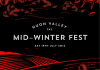 Feature image for Mid Winter Festival event in Tasmania