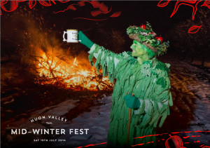 Image of Huon Valley Mid Winter Fest