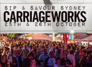 Event photo for Sip and Savour Sydney event