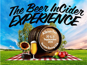 Breweries descend on Brisbane for The Beer InCider Experience