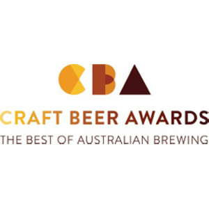 Craft Beer Awards Logo SQUAR